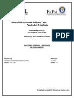 Factores Externos (Laboral) (1)