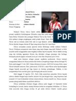 Profil Radamel Falcao