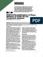 Eng Applications of Phase Behaviour(Aplicaciones de Ingeniería de Comportamiento de Fase de Crudos)