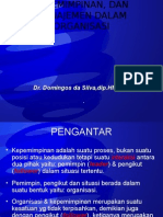 Organizational management and leadership.ppt