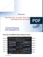 Introduction of Pure Flex Components and Configuration Procedures