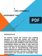 Assesssment Two