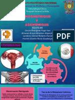 Endometriosis y Adeno