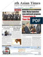 Vol.7 Issue 46 March 21-27, 2015