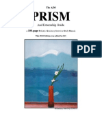 Ajm Prism 2010 edition