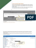Fusion Application - Financials