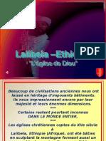 Bisericile Copte Etiopia g
