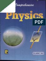 Comprehensive Physics