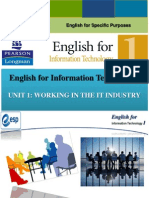 English for Information Technology 1_U1