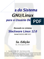 Guia do Linux Desktop - 00 -  Bloco Inicial