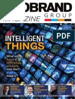 Intelligent Things | Probrand Magazine