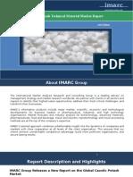 Caustic Potash Market | Prices, Production, Trends