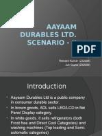 Aayaam II Group4