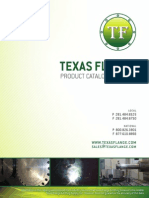 Texas Flange Catalog c v5