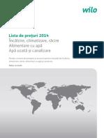 LP2014 RO Editie Revizuita