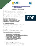 Manifiesto 21 Marzo 2015 LF