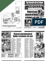 Diario El mexiquense 20 marzo 2015