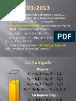 Bahasan-soal Fd3 2013