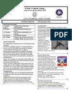 Newsletter 184