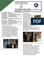 Newsletter 186