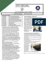 Newsletter 188