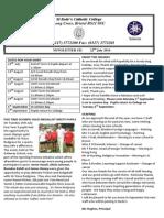 Newsletter 182