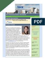 2015 February- ASCE Richmond Newsletter