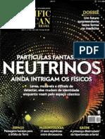 Scientific-American Maio 2013 Neutrinos