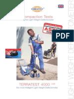 Terratest 4000 Usb Engl.