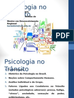 Psicologia Slides