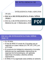 Tema 12 B Inteligencia