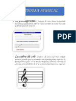 Teoría Completa de Música  .Docx