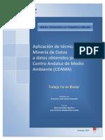Mineria de Datos - Tecnicas.pdf