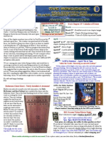 EAA Chapter 237 March 2015 Newsletter