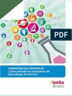 3-IPEBA EstáNdares CienciasNaturales