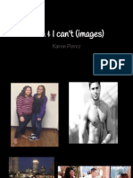 i can and i can't (images)