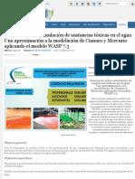 WASP7 Seminario sobre simulación de sustancias tóxicas en el agua Una aproximación a la modelación de Cian.pdf