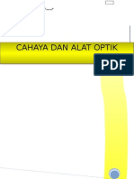 Cahaya Dan Alat Optik Fix 2