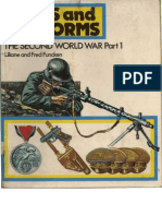 Funcken -- Arms and Uniforms -- The Second World War Part1