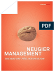 Neugier-Management