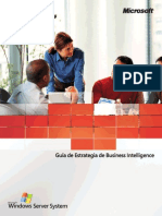 Guia de Estrategia Business Intelligence