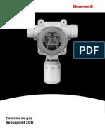 Honeywell XCD Español