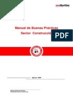 Residuos Construccion (Manual de Buenas Prácticas)