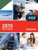 HON 2015 Fact Sheet