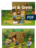 Hansel and Gretel Big Book
