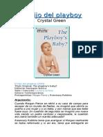 Crystal Green - El Hijo Del Playboy