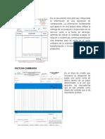 Documentos Contables