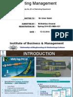 -Infinity Engineering (Pvt) Ltd