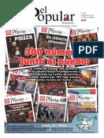 El Popular Nº 300 Edición Digital