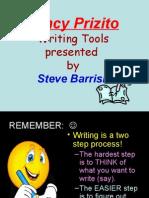 Nancy Prozito Writing Tools[1]